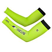 アームウォーマー バイク 高通気性 抗紫外線 静電気防止 防滑り 軽量素材 男女兼用 テリレン
