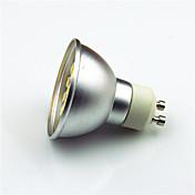Gu10 led spotlight 30 smd 5050 2w 200 lm blanco cálido blanco fresco ac decorativa 12 v 1 pc