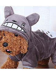 Pes Kostýmy Oblečení pro psy cosplay Komiks