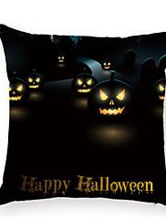 個 コットン 新奇な枕,プリント 仕様 現代風 ハロウィーン