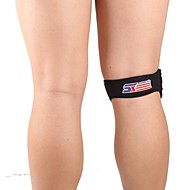 Knee Brace Sports Support Black