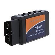 ELM327 OBDII V1.5 CAN-BUS Bluetooth Interface de diagnóstico Scanner