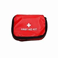 ערכת עזרה ראשונה טיולי טבע חירום / עזרה ראשונה אדום