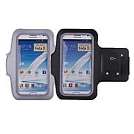 Armband Mobiele telefoon tasje voor Racen Fietsen Hardlopen Joggen Sporttas Draagbaar Aanraakscherm Telefoon/Iphone HardlooptasIphone