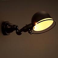 e14 17 * 12cm 10-15㎡the indústrias criativas dobráveis personalidade lâmpada de parede retro corredor luzes led