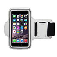 Armband til Løp Jogging Sportsveske Vanntett Berøringsskjerm Joggebelte Iphone 6/IPhone 6S/IPhone 7 丰途