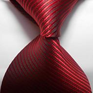 אדום, אדום, אדום, אקוורד, ארוג, גברים, עניבה, עניבה, עניבה
