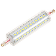 1pcs R7S 20W 144LED Corn Lights SMD2835 1200-1300lm Warm White/Cool White Dimmable AC 85-265V