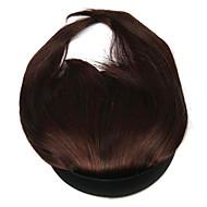 perruque vin rouge 10cm haute température fil favoris qi liu couleur 3017