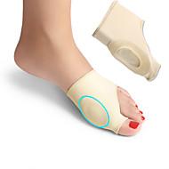 jalka hoito Vaivaisenluu ortopedinen toe erotin geeli kengät vartija pad pohjalliset& kenkätarvikkeet 1 pari