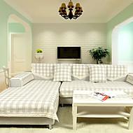 Navlaka za kauč , Od mješavine pamuka i lana tkanina Tip Presvlake