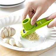 멀티 기능 생강 마늘 연마 강판 대패 슬라이서 미니 커터 요리 도구 (임의의 색)