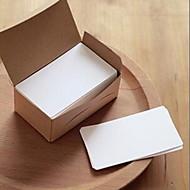 Escola / Multifunções palavra Cartões Papel,1 Packs