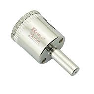 rewin szerszám ötvözött acél üveg lyukak nyitó lyuk mérete 28mm-2db / doboz