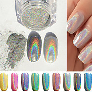 1set Nail Art Kits Nail Art Manikyyri Tool Kit meikki Kosmeettiset Nail Art DIY