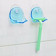 Stativer Lagring Silikone Toalett Bath Caddies