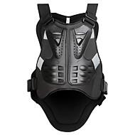 wosawe motocykly motokros hrudi Chránič výzbroji vesta závodní ochranný tělový stráž brnění PE strážných závod zádovou opěrku