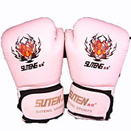 Boxhandschuhe für das Training MMA-Boxhandschuhe Boxsackhandschuhe für Boxen Mixed Martial Arts (MMA) Karate Vollfinger Hummer-Klaue