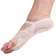 ベリーダンスのdhoes男性の女性の練習のダンスシューズはインソールをカバーソフト/耐摩耗性の靴を履きます