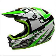 Кроссовый шлем Противотуманный Воздухопроницаемый Каски для мотоциклов