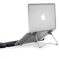 Suporte Ajustável Macbook iMac Outros Tablet Outros Laptop Tablet Notebook Outro Aluminio