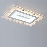 Montagem do Fluxo ,  Contemprâneo Outros Característica for LED Redução de Intensidade AcrílicoSala de Estar Quarto Quarto de