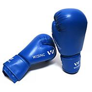 Boxhandschuhe für Boxen Freizeit Sport Kampfsport Fitness Vollfinger Stoßfest Wasserdicht Hochelastisch Schützend