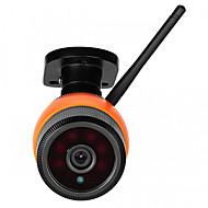 Veskys® b130 960p waterdichte draadloze outdoor security ip camera