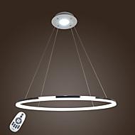 Privjesak Svjetla ,  Modern/Comtemporary Electroplated svojstvo for Mini Style LED MetalStambeni prostor Spavaća soba Trpezarija Study