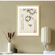 Muurdecoratie Chinoiserie Muurkunst