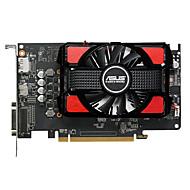 ASUS ビデオグラフィックスカード 7000MHz4GB/512ビット GDDR5X