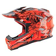 Кроссовый шлем Скорость Износоустойчивый Ударопрочный Горные Стойкий к царапинам Устойчивый к царапинам Ультралегкий (UL)Каски для