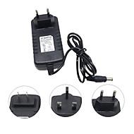 Hkv® dc 12v la AC 110-240v 3a uk conectați-ne conector eu conector alimentare de iluminat iluminat transformator transformator comutator