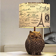 40 Contemporary Table Lamp , Feature for Luminous , with Others Use On/Off Switch Switch