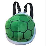 Infantil Bolsas Inverno material especial Mochila com para Casual Viajar Verde Marinho