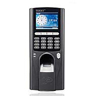 Intelligente Fingerabdruck-Anwesenheit Zugangskontrolle eine Maschine Fingerabdruck Passwort-Karte Zugangskontrolle System-ID-Karte