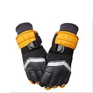Luvas de esqui Luvas Esportivas Manter Quente Esqui Casual Skate Luvas de Inverno Inverno