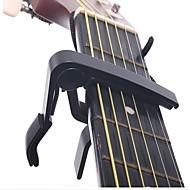 ammattilainen capos Korkeatasoisia Guitar New Instrument Alumiiniseos Musical Instrument Varusteet