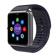 Smart Uhr Kamera Freisprechanlage Audio AktivitätenTracker Bluetooth 3.0 2G SIM-Karte