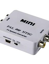 mini NTSC-PAL za pretvarač TV sustav