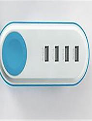 yuexin Tredet Others Intelligent USB fast charging cable Grå / Brun / Orange / Hvit