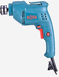 bred d15-10 hånd drill for husholdning multi - funksjon elektrisk verktøy pistol drill elektrisk skrutrekker