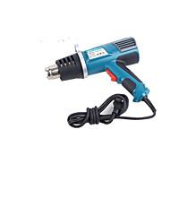 industriell varmluftpistol typen luftkanon luftstrøm 300-500l