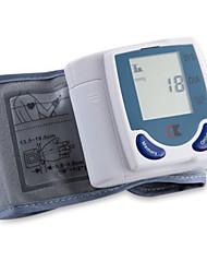 sundhedsovervågning håndled blodtryksapparat