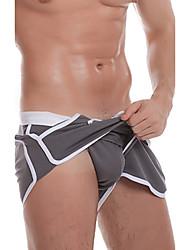 Sport Gutteshorts og underbukse Boxerunderbukse Polyester