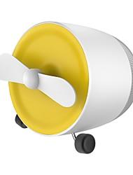 Mini Bluetooth audio töltés kis ventilátor hordozható