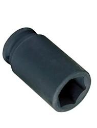 Sata 1 Reihe von sechs Winkel pneumatische Langhülse 49mm / a