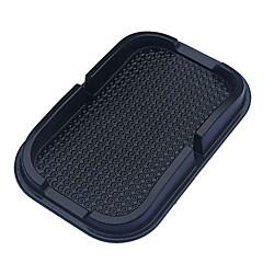 ziqiao bilens instrumentbræt klæbrig pad mat anti skridsikre gadget mobiltelefon gps holder interiør varer tilbehør