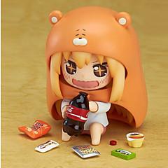 himouto! Umaru-chan figurine doma Umaru 10cm PVC anime păpușă jucării