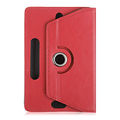 "Universal 10"" Inch Tablet Case 360 Rotate Leather Stand Case Cover For 10 Inch Tab Protective Case"